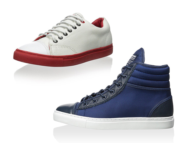 $69 & Under Sneakers feat. Sully Wong at MYHABIT