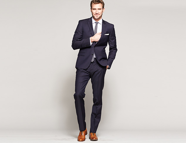 Black Suits & Sportcoats at MYHABIT