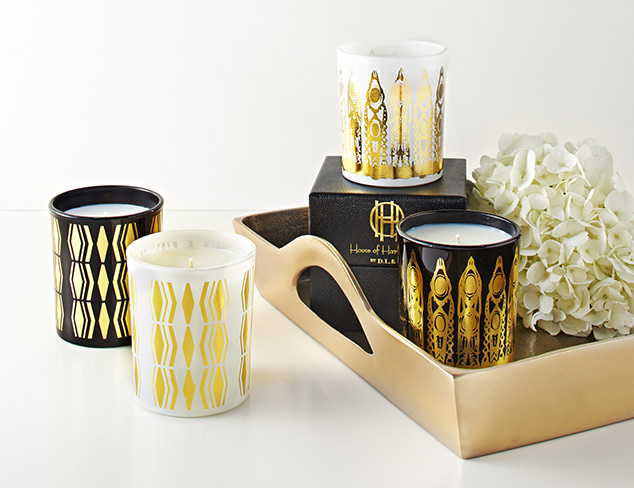 Glam Candles & More feat. House of Harlow 1960 at MYHABIT