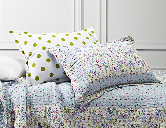Summer Bedding by Mélange Home at MYHABIT