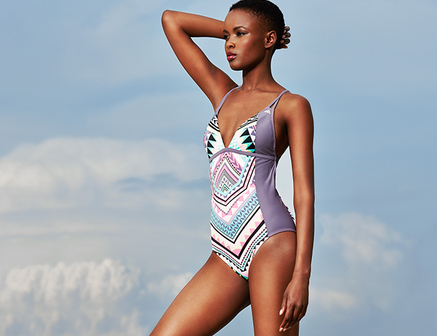 Adidas Beach Swimwear at MYHABIT