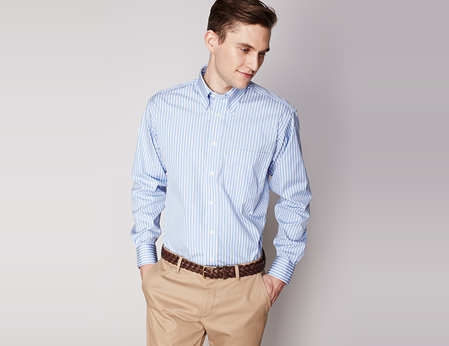 Alara Dress Shirts at MYHABIT