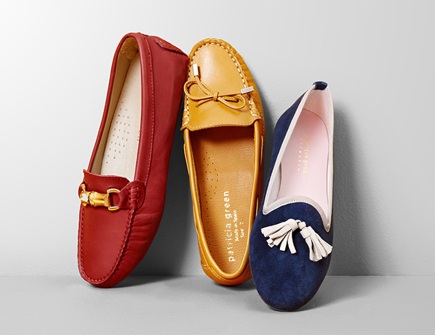 All Business Classic Loafers, Oxfords & More at MYHABIT