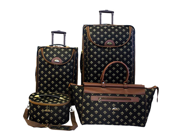 American Flyer Luggage at MYHABIT