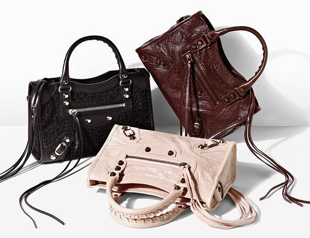 Balenciaga Handbags at MYHABIT