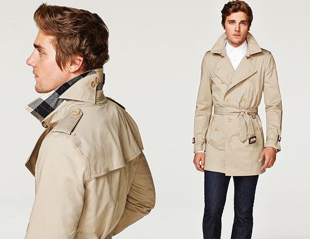 Best of Burberry at MYHABIT