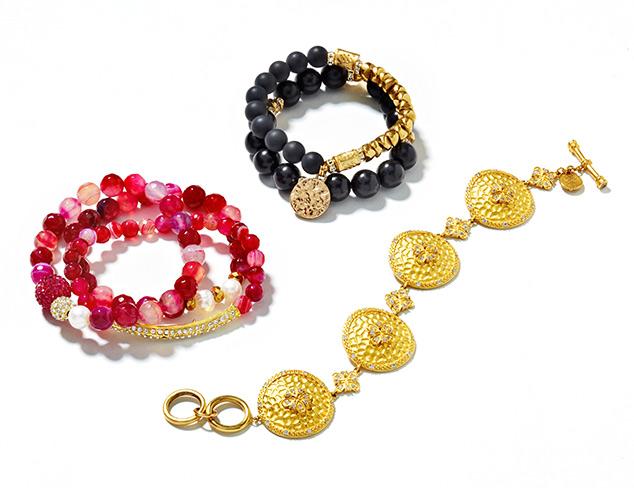 Best Selling Bracelets feat. Hipanema at MYHABIT