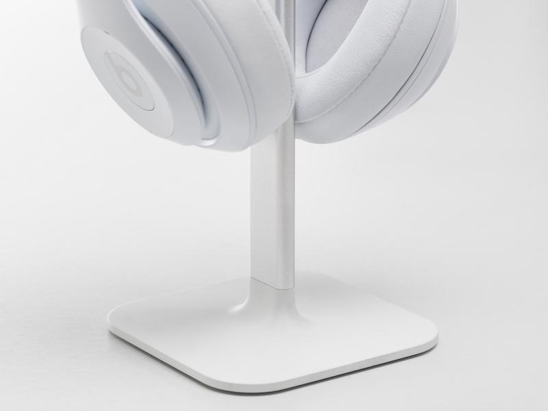 Bluelounge Posto Headphone Stand_13