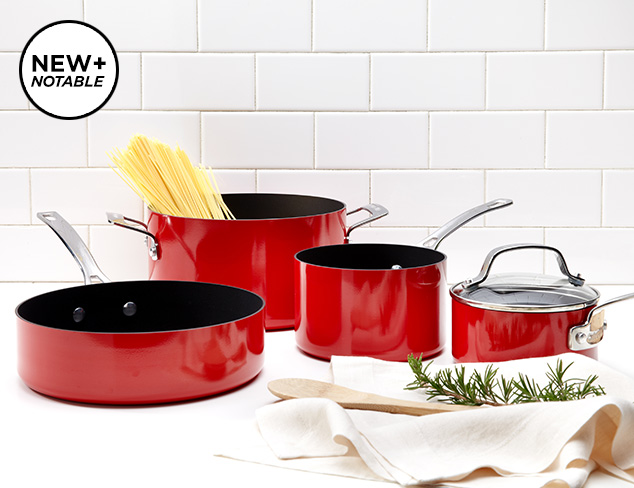 Cookware & More feat. Lenox at MYHABIT