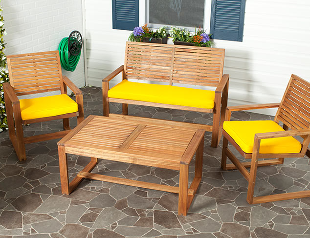 Decorate Your Outdoor Space at MYHABIT