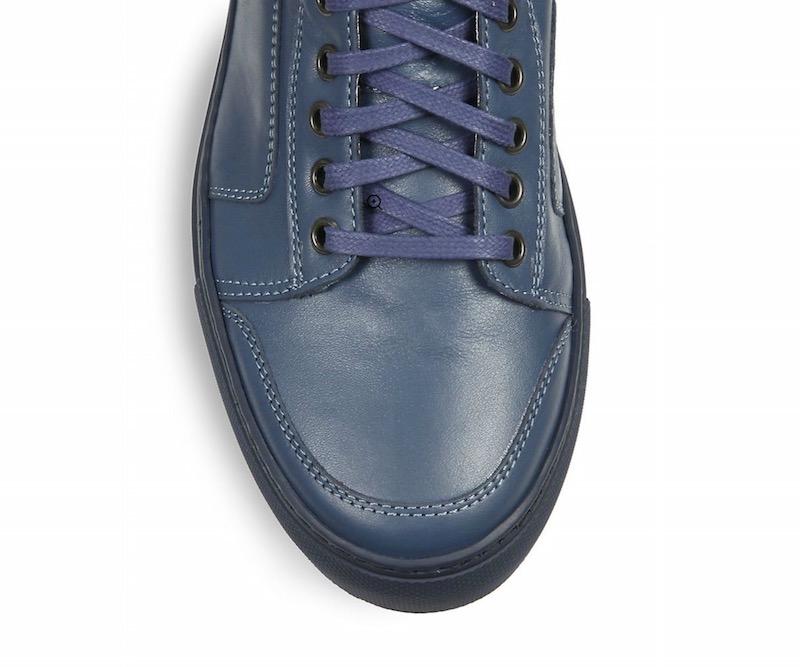 Del Toro Leather Boxing Sneakers_3