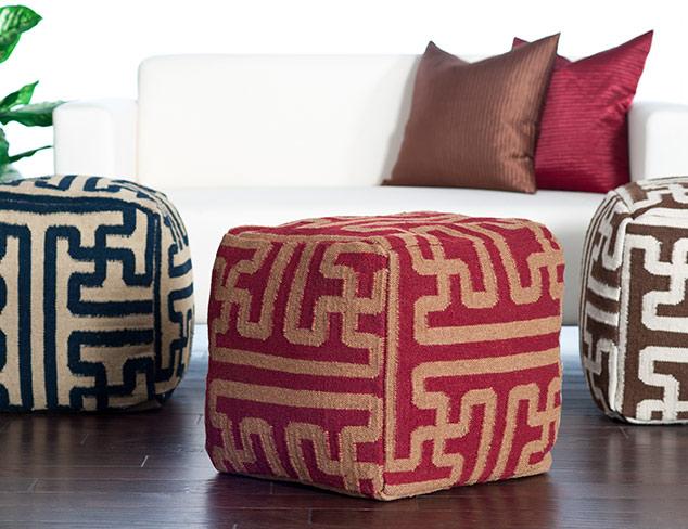 Design Destination Morocco at MYHABIT