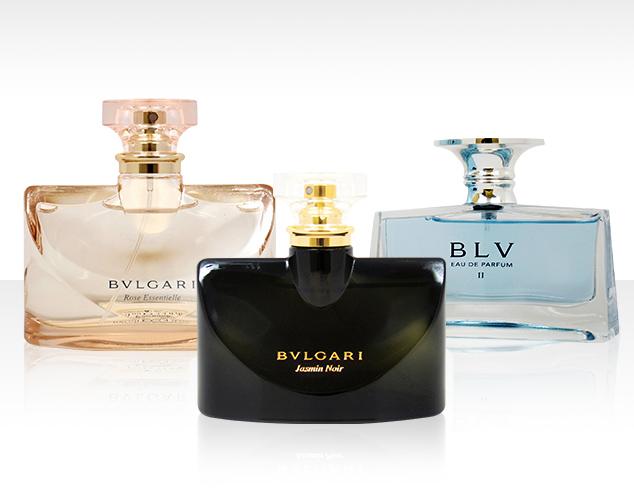 Designer Fragrance feat. Bulgari at MYHABIT