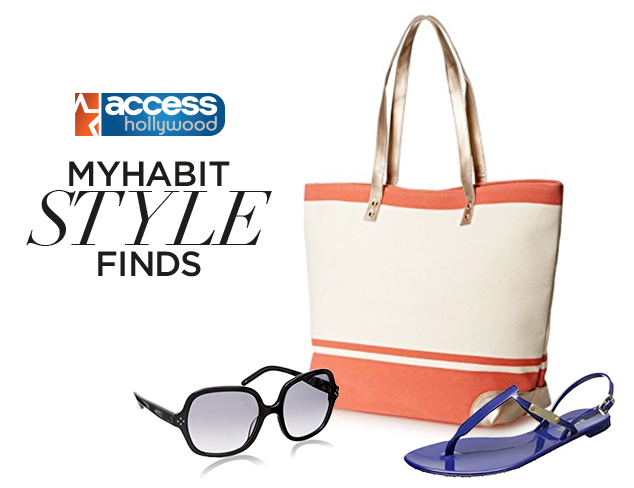 Escape to the Beach at MYHABIT