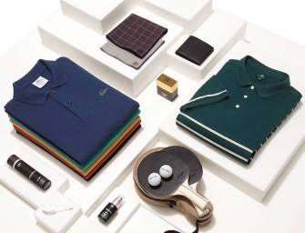 Gift Guide // Father's Day Gifts Under $150 at Saks