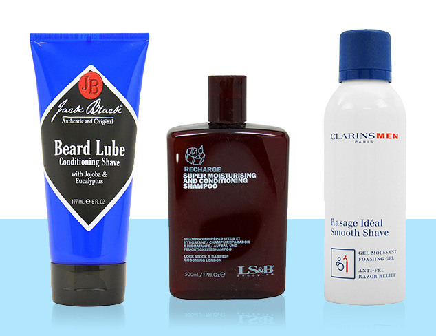 Get Groomed feat. Lock Stock & Barrel at MYHABIT