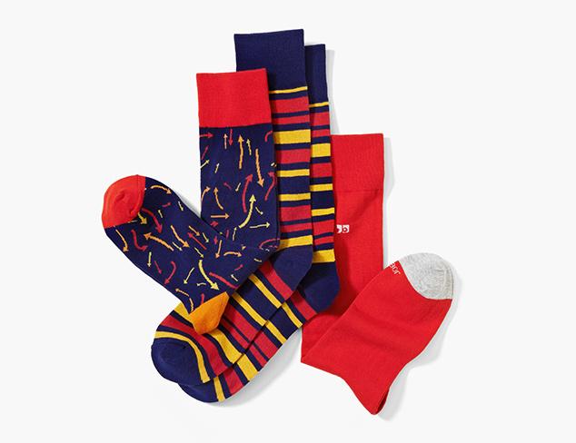Joe's Socks at MYHABIT