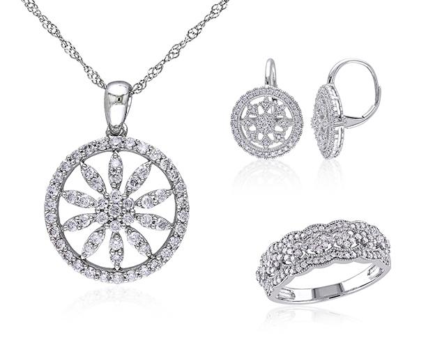 Lili & Blake Diamond Jewelry at MYHABIT