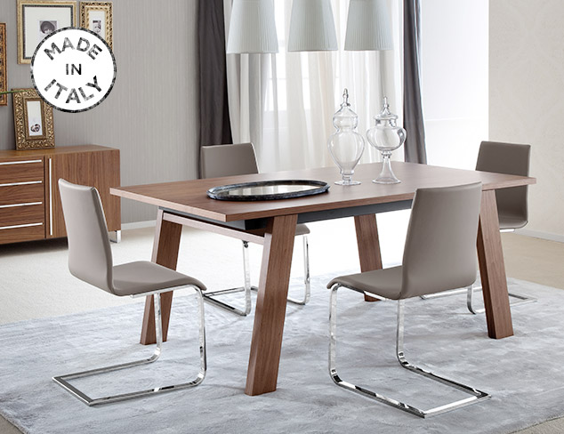 Made in Italy Furniture at MYHABIT