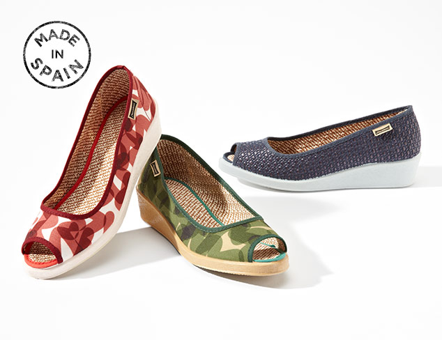 Made in Spain Maians at MYHABIT