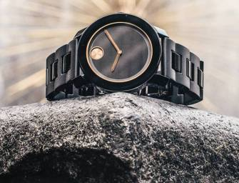 Movado Bold TR90 Collection Watches