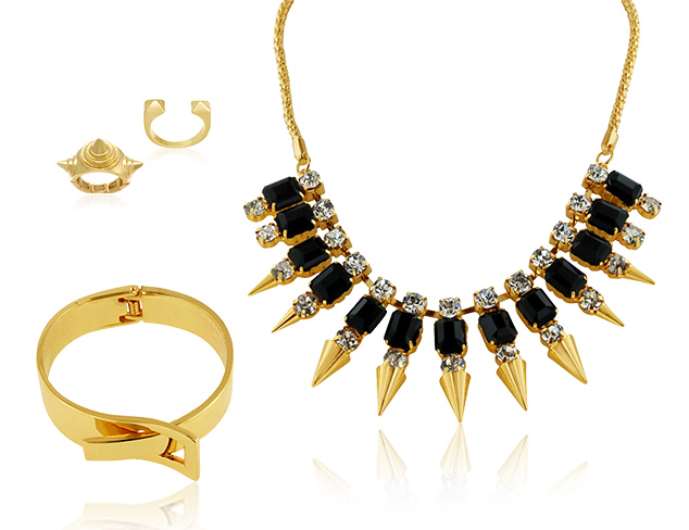 New Arrivals $45 & Under Passiana Jewelry at MYHABIT