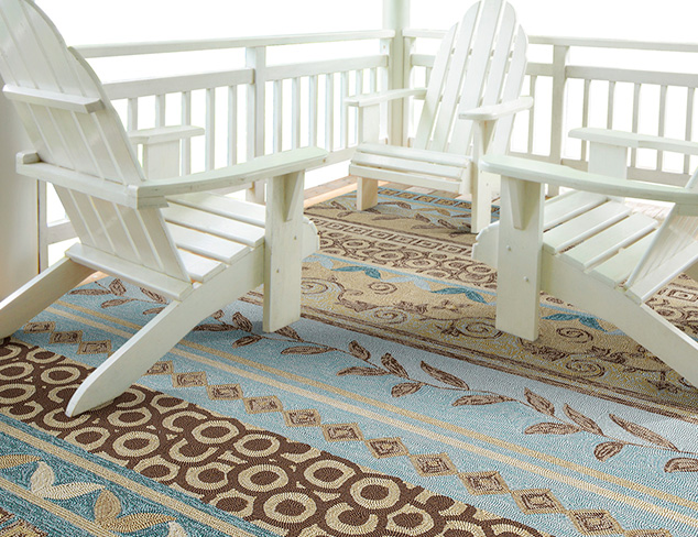 New Arrivals Kaleen Rugs at MYHABIT