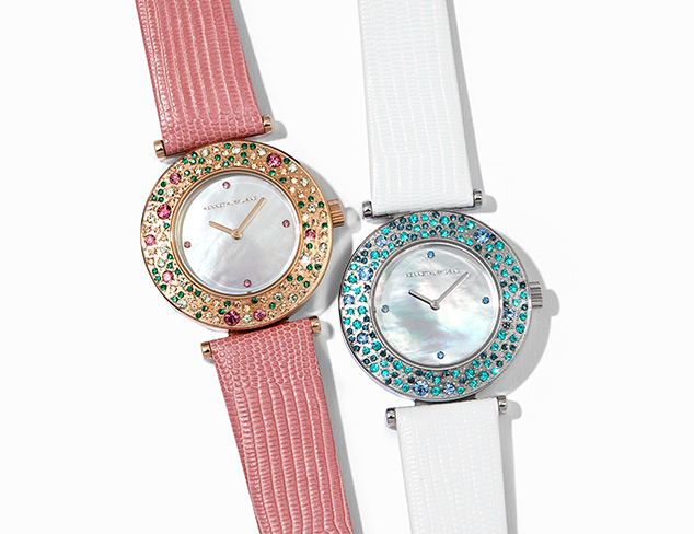 New Arrivals Kenneth Jay Lane Watches at MYHABIT