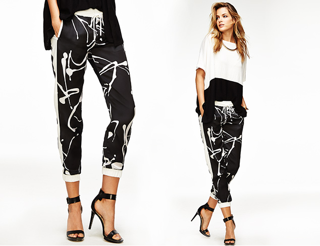 New Arrivals SILVA Joggers, Maxi Skirts & More at MYHABIT