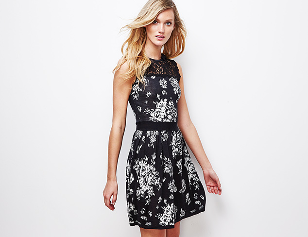 New Markdowns RED Valentino & More at MYHABIT