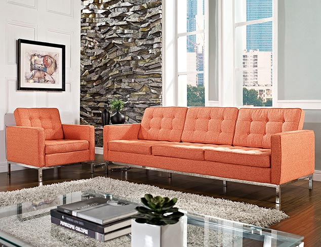 New Markdowns Sofas & Armchairs at MYHABIT