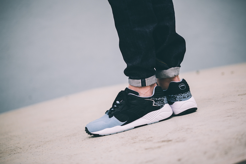 Solebox x PUMA XS850 Adventurer Black_2