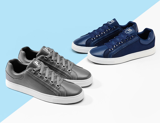 Suit Appropriate Sneakers at MYHABIT