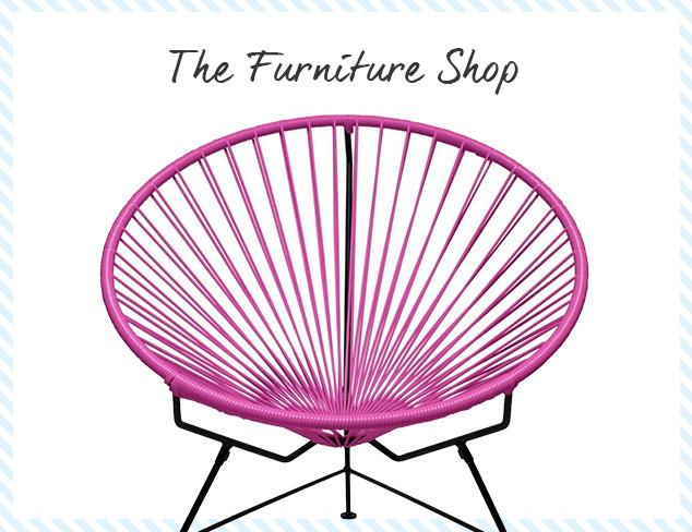 The Furniture Shop Backyard Entertaining at MYHABIT