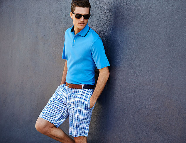 Time-Honored Style feat. IZOD at MYHABIT