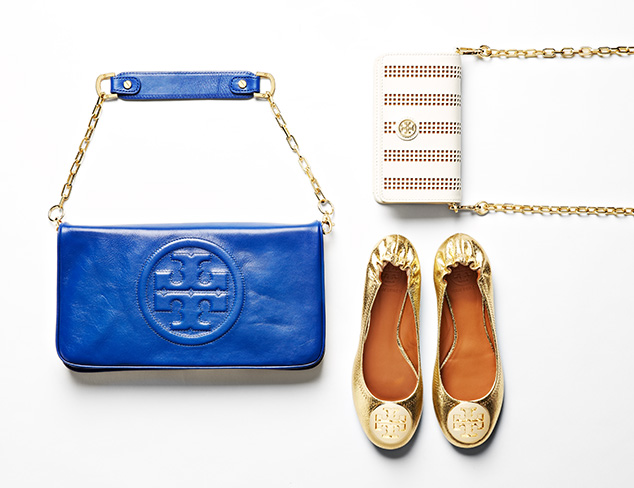 Tory Burch at MYHABIT