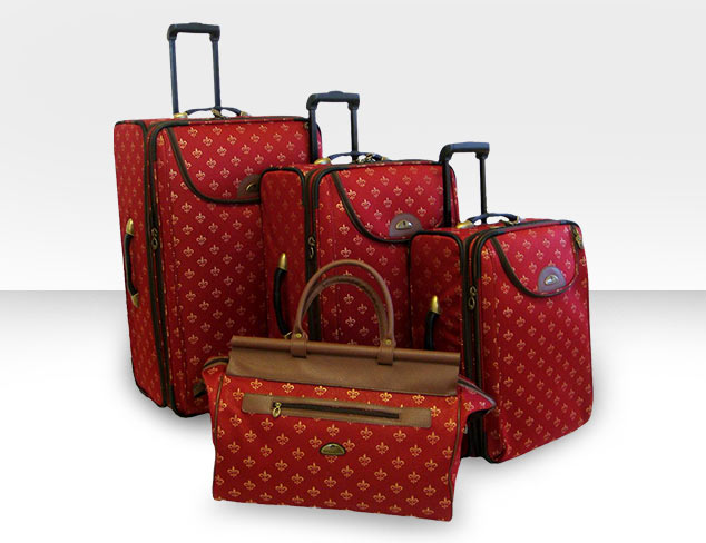 Travel Smart Luggage Sets & Carry-Ons at MYHABIT