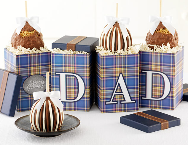 Treats for Dad by Mrs. Prindable's at MYHABIT