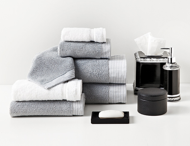 Up to 70 Off Accessories for His Bathroom at MYHABIT