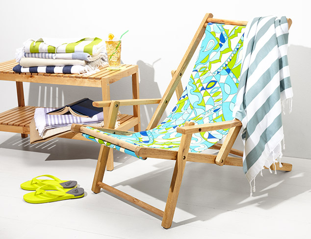 Up to 70 Off Beach Accessories at MYHABIT