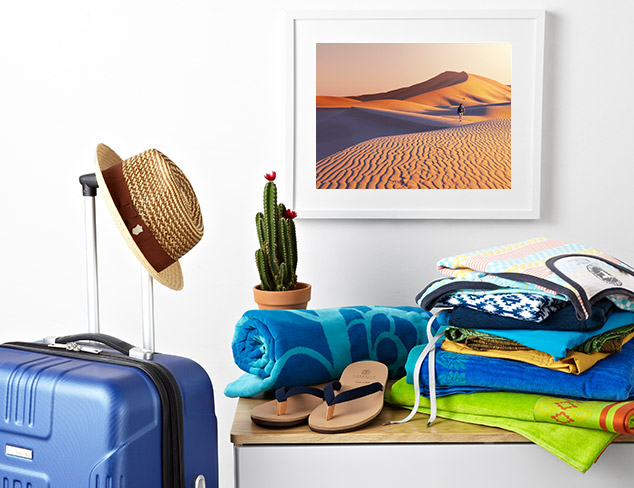 What to Pack Desert Destination at MYHABIT