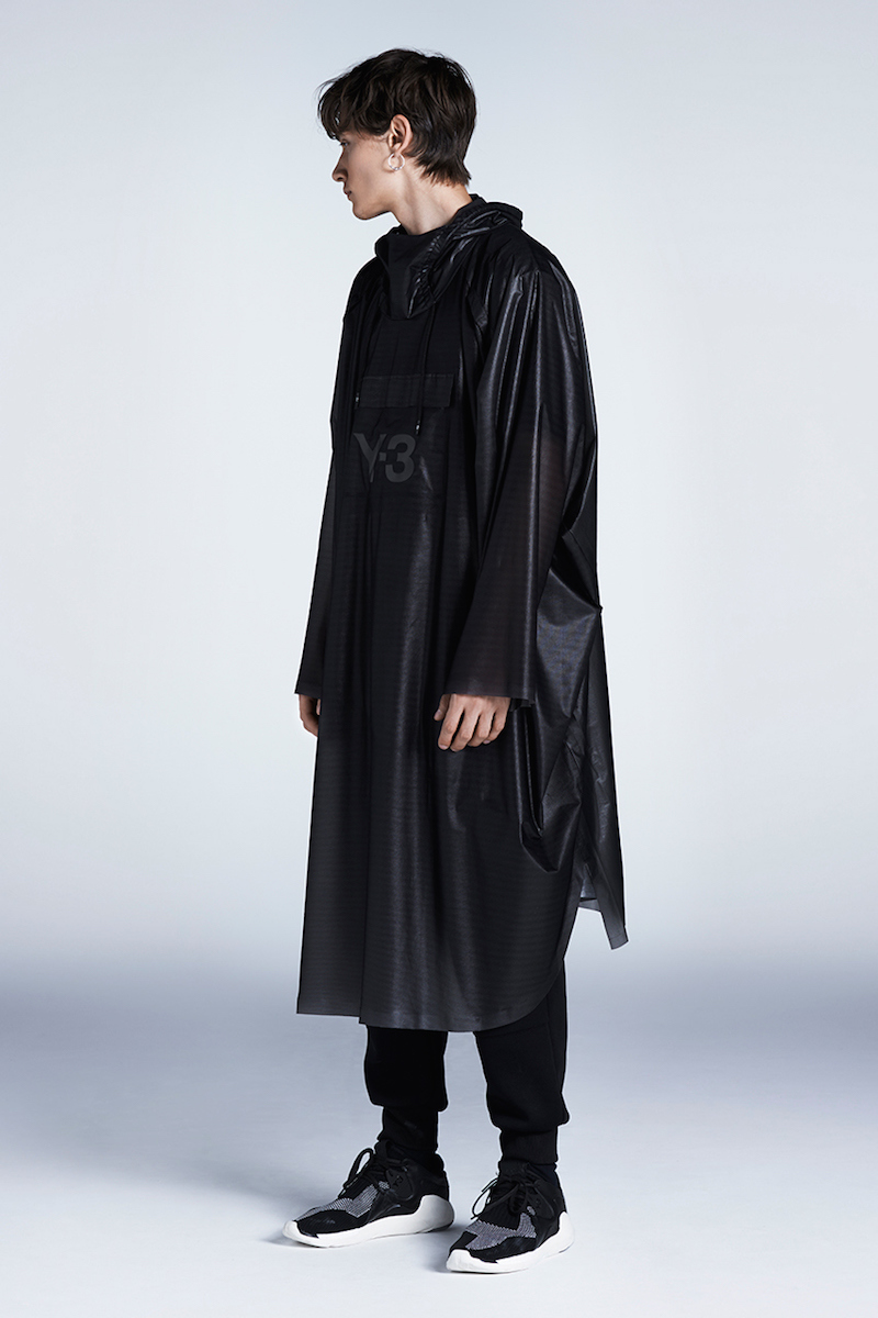 Y-3 x MATCHESFASHION.COM Spring/Summer 2016 Capsule Collection