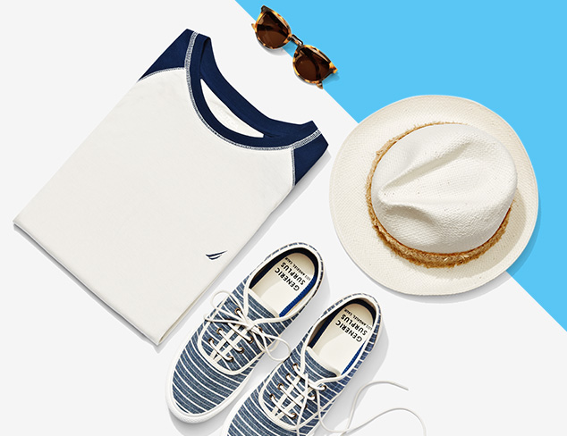 101 Summer Style Staples at MYHABIT