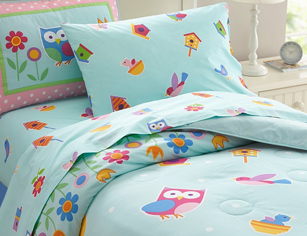 $16 & Up Bedding by Olive Kids at MYHABIT
