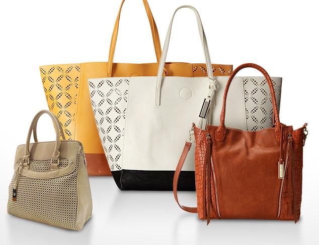 $45 & Under Urban Originals Handbags at MYHABIT