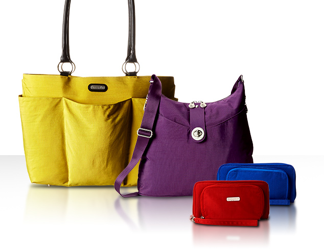 $49 & Under Colorful Bags by Baggallini at MYHABIT