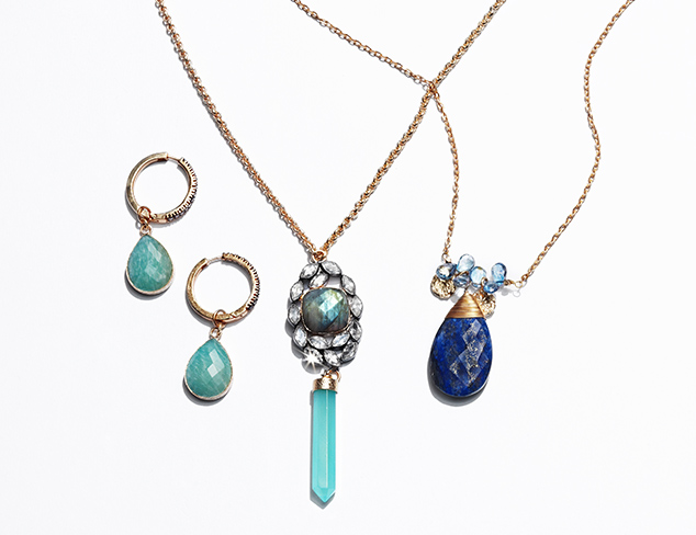 Add Some Color Jewelry at MYHABIT