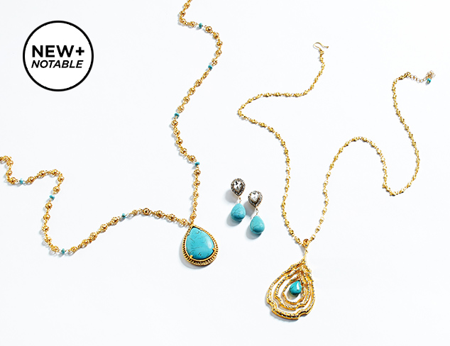 Azaara Jewelry at MYHABIT