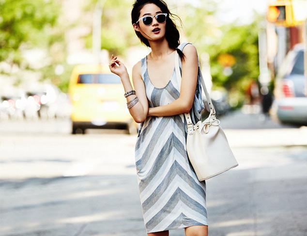 Bella Luxx Tops, Dresses & More at MYHABIT