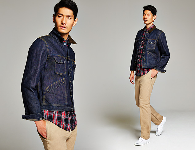 California Dreaming Casual Styles at MYHABIT